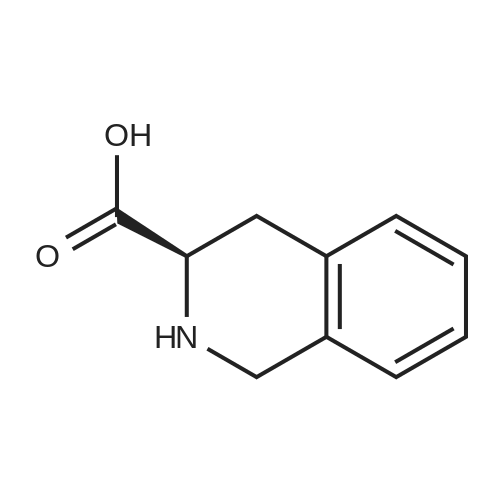 (R)-1,2,3,4-Tetrahydro-3-isoquinolinecarboxylic Acid