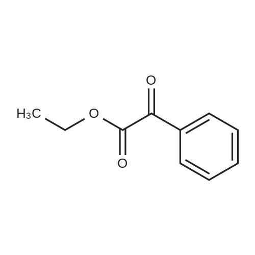 Chemical Structure| 1603-79-8