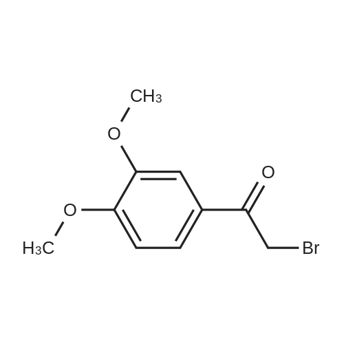 Chemical Structure| 1835-02-5