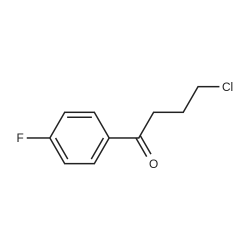 Chemical Structure| 3874-54-2