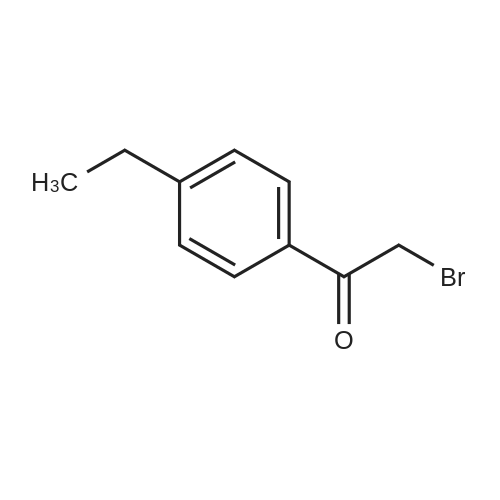 Chemical Structure| 2632-14-6