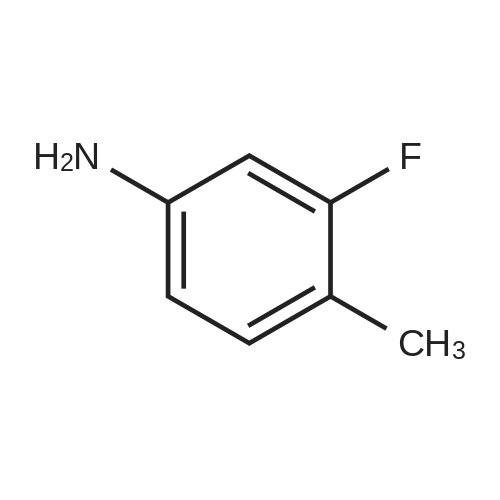 Chemical Structure| 452-77-7