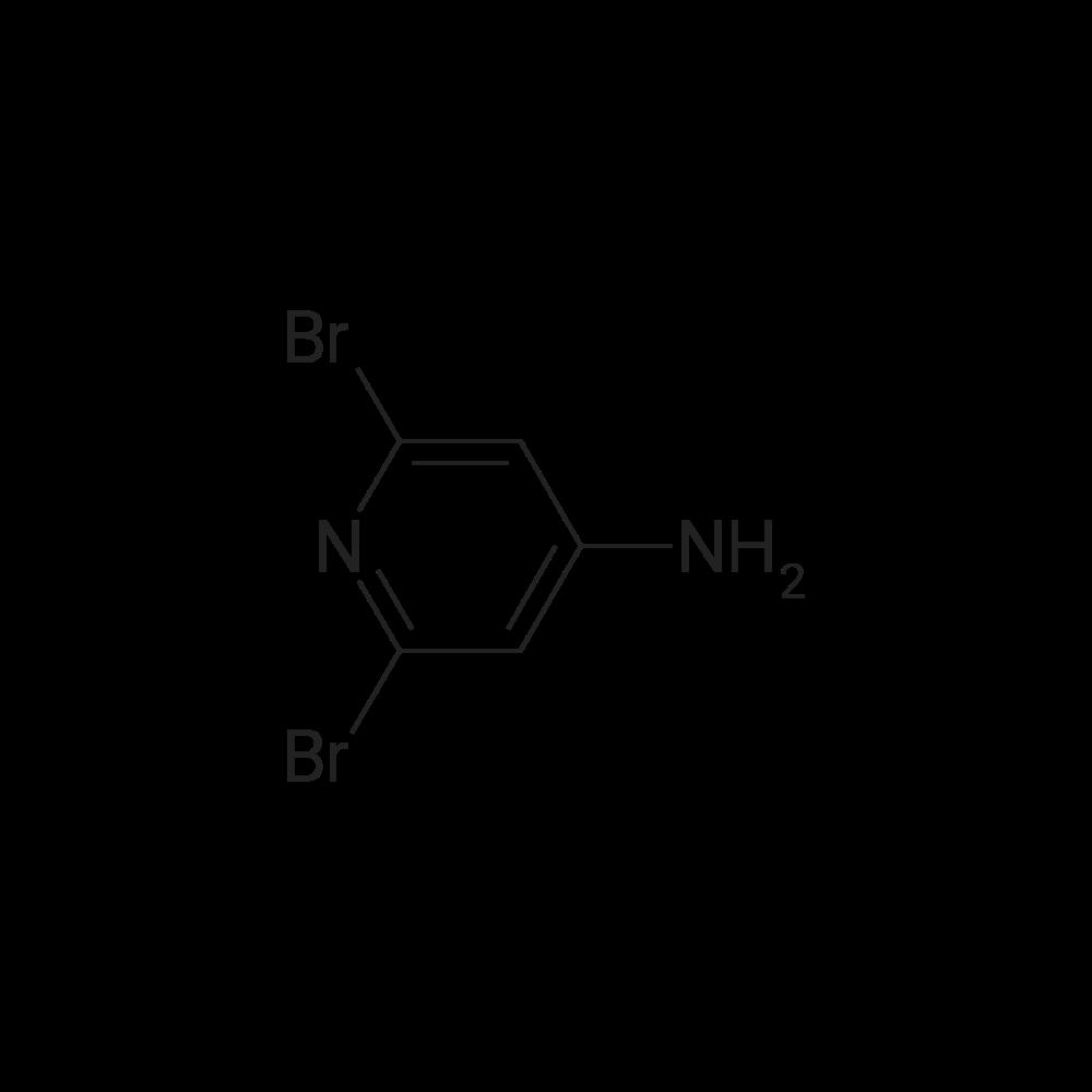 2,6-Dibromopyridin-4-amine