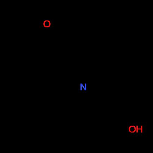 10-(2-Hydroxyethyl)acridin-9(10H)-one
