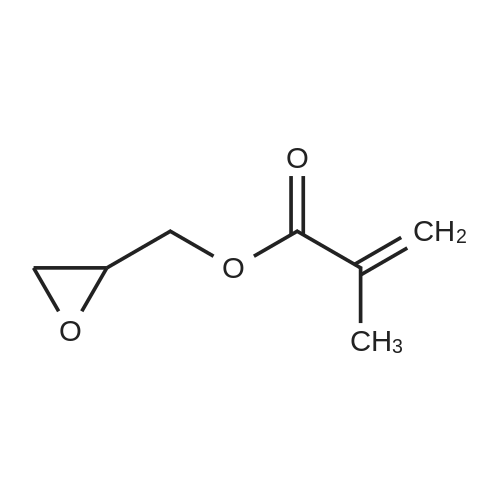 Chemical Structure| 106-91-2