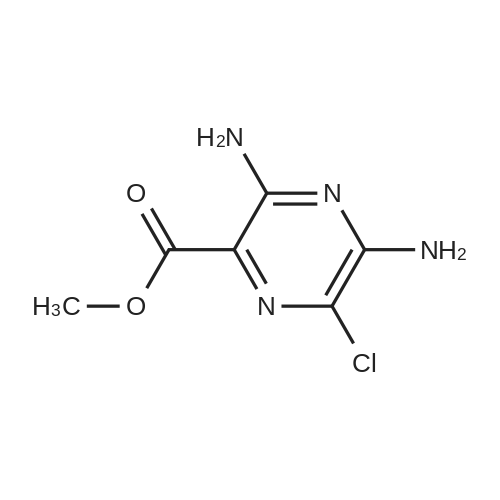 Chemical Structure| 1458-01-1