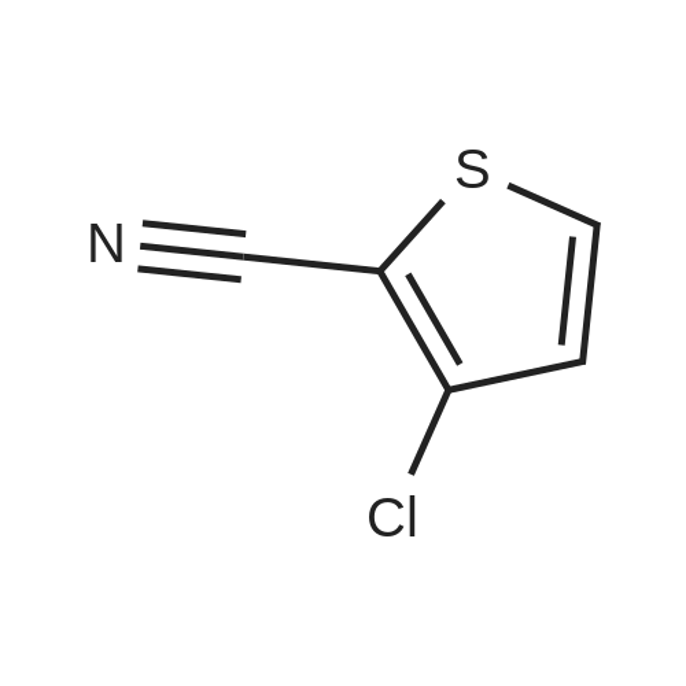 3-Chlorothiophene-2-carbonitrile