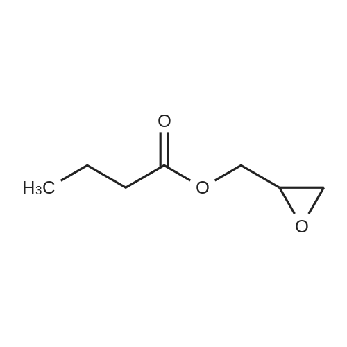 Chemical Structure| 2461-40-7