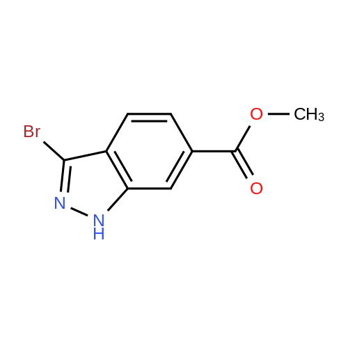 Chemical Structure| 192945-56-5