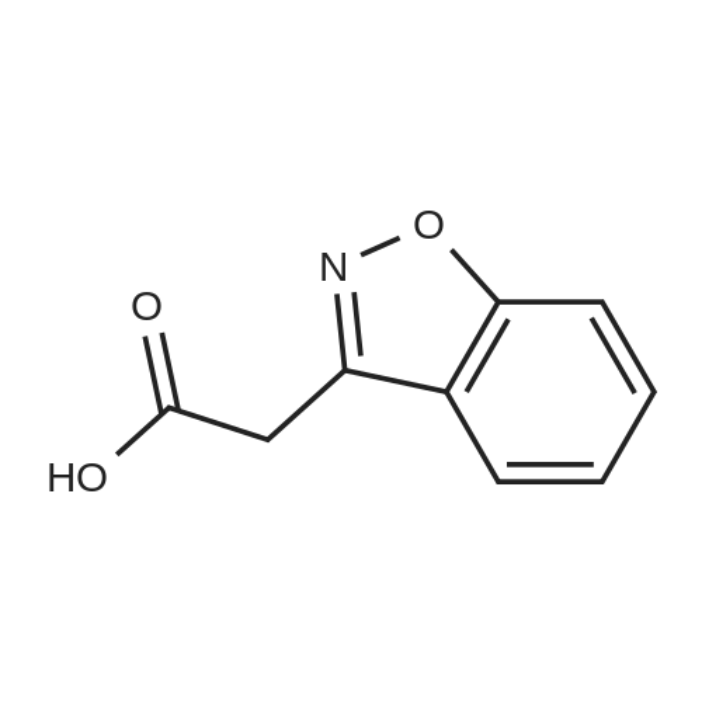 1,2-Benzisoxazole-3-acetic Acid