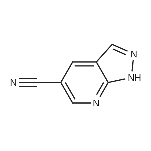 Chemical Structure| 1234616-67-1