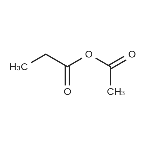 Acetic propionic anhydride