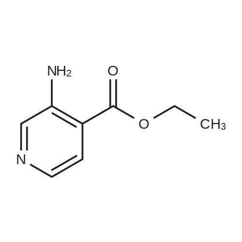 Chemical Structure| 14208-83-4