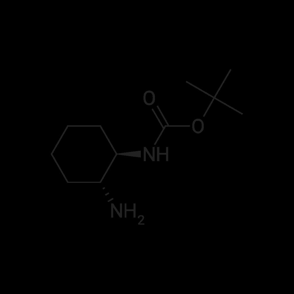 (1R,2R)-N-Boc-1,2-cyclohexanediamine