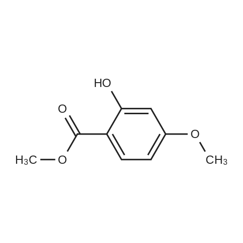 Chemical Structure| 5446-02-6