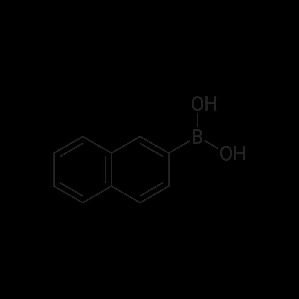 32316-92-0|2-Naphthaleneboronic acid| Ambeed
