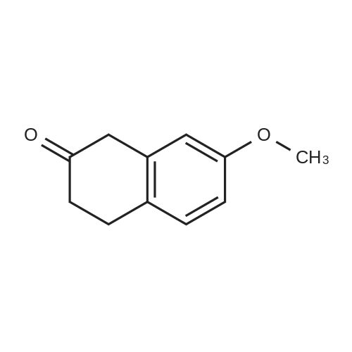 7-Methoxy-3,4-dihydronaphthalen-2(1H)-one