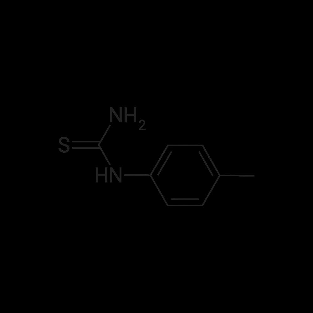 1-(p-Tolyl)thiourea