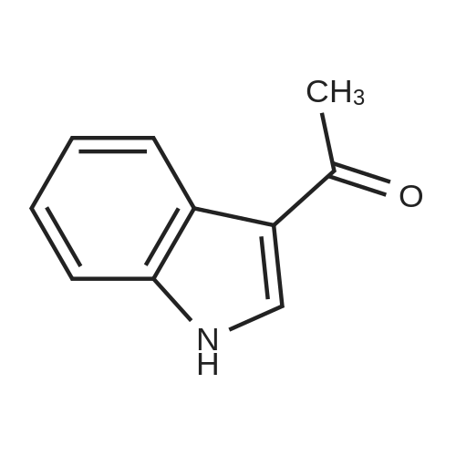 Chemical Structure| 703-80-0