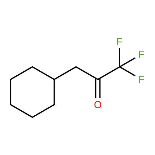 Chemical Structure  457-49-8
