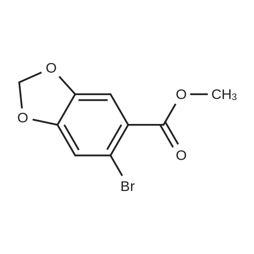 Chemical Structure| 61441-09-6