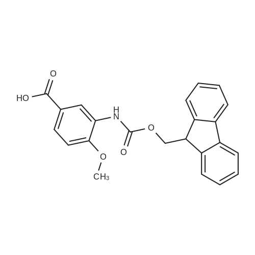 Chemical Structure| 256935-69-0