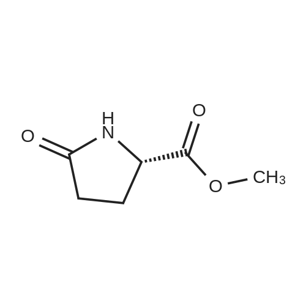 Methyl (S)-(+)-2-pyrrolidone-5-carboxylate