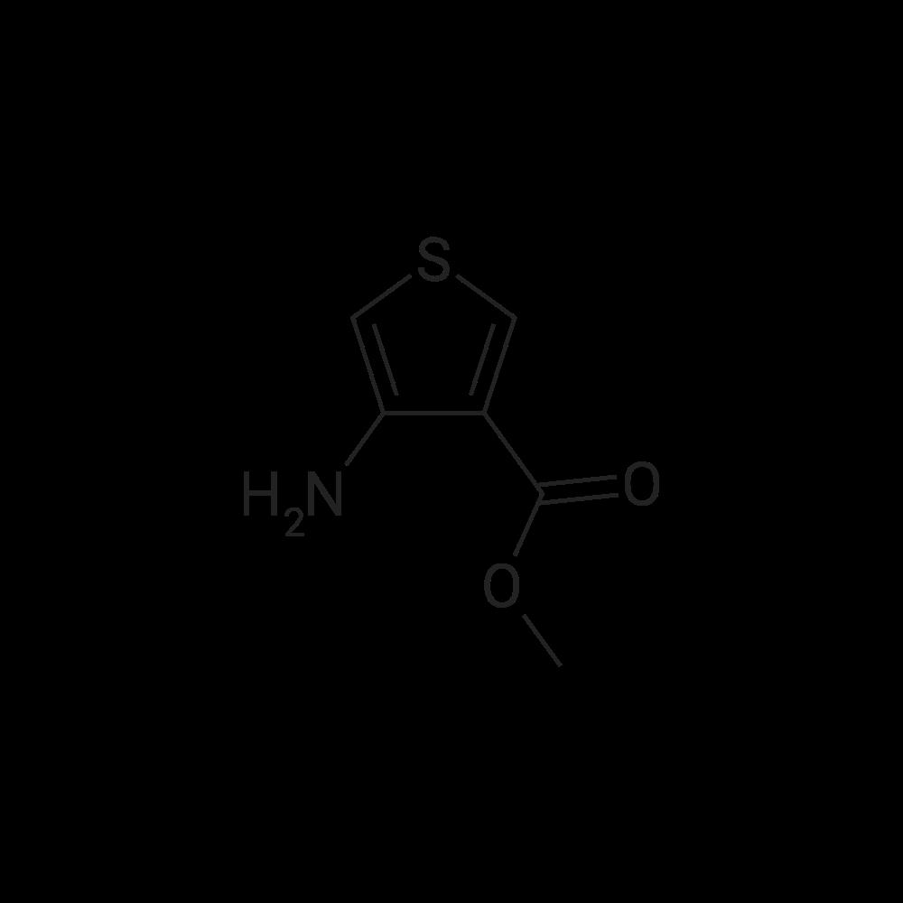 Methyl 4-aminothiophene-3-carboxylate