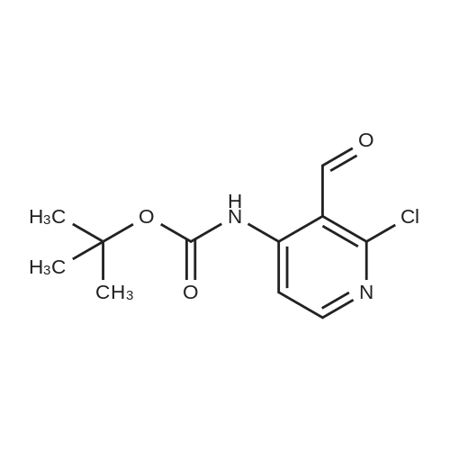 Chemical Structure| 893423-62-6
