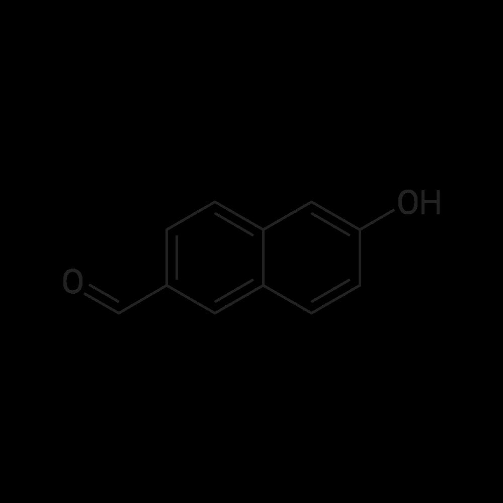 6-Hydroxy-2-naphthaldehyde