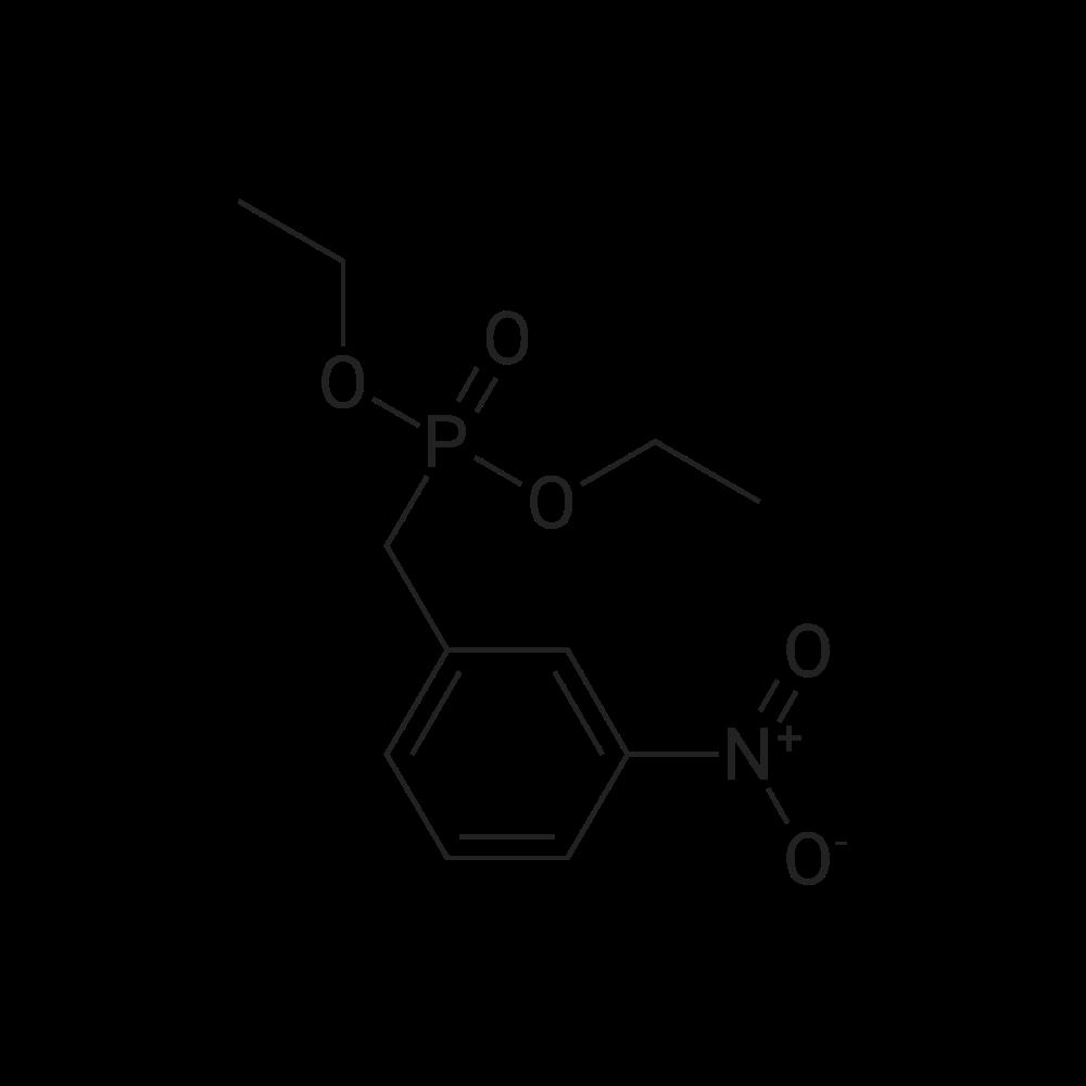 Diethyl 3-Nitrobenzylphosphonate