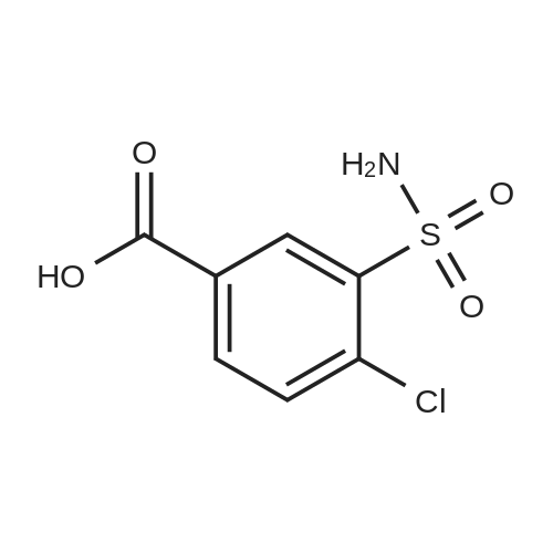 Chemical Structure| 1205-30-7