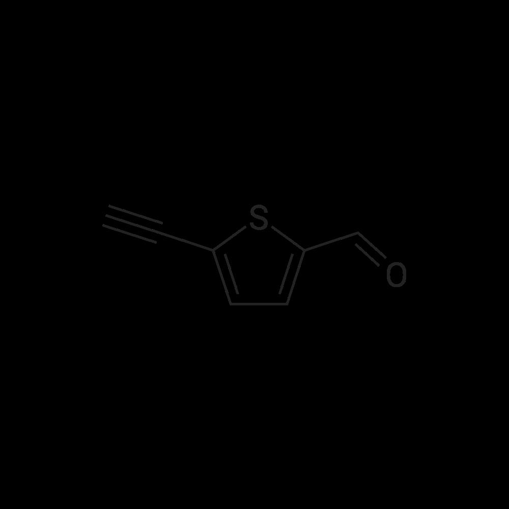 5-Ethynylthiophene-2-carbaldehyde