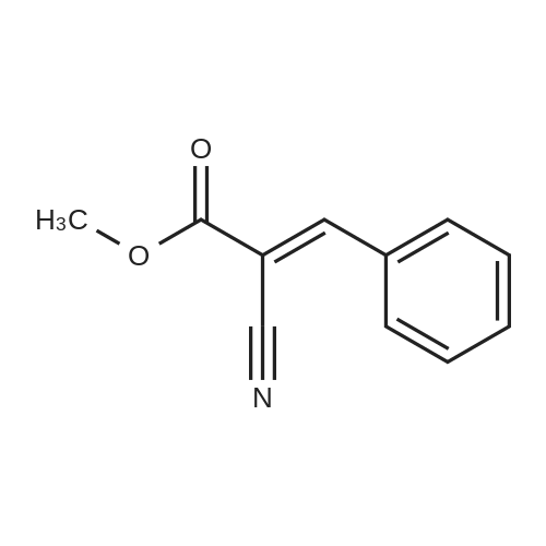 Chemical Structure| 3695-84-9