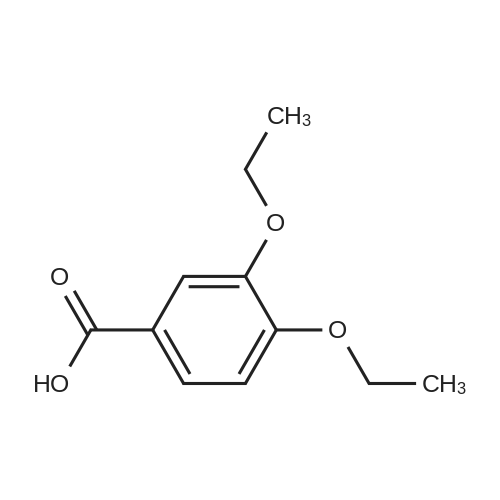 Chemical Structure| 5409-31-4