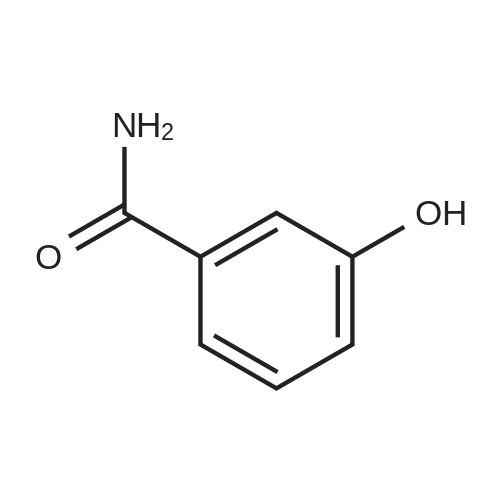 3-Hydroxybenzamide