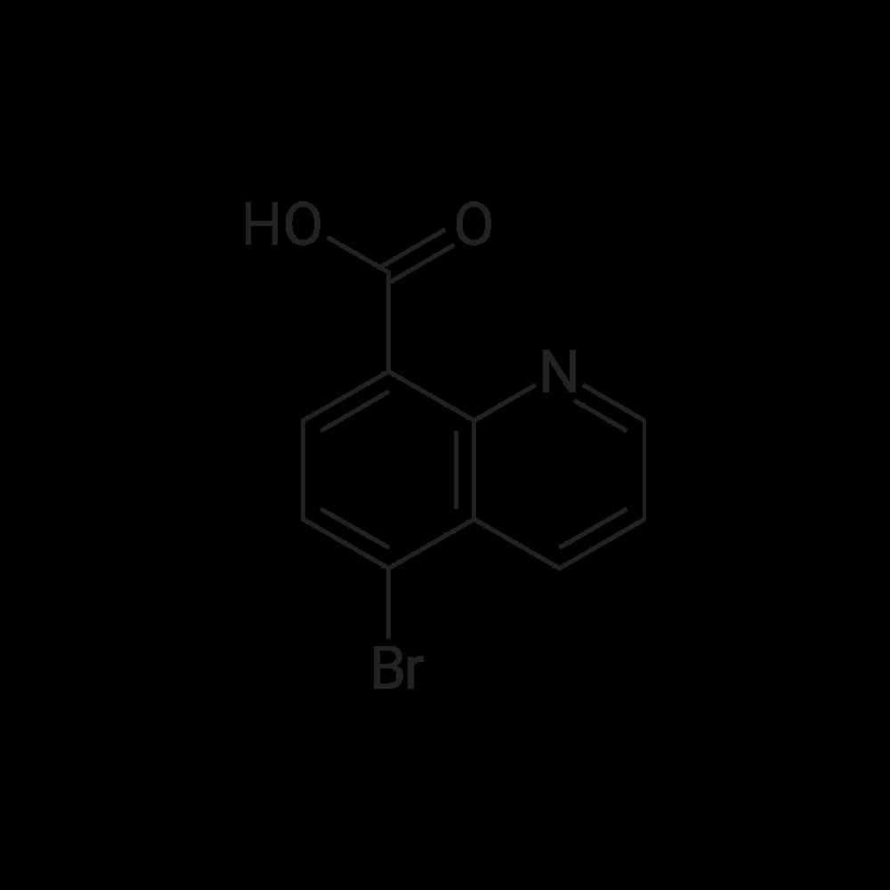 5-Bromoquinoline-8-carboxylic acid
