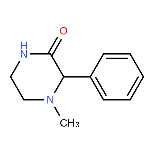 Chemical Structure| 5368-20-7