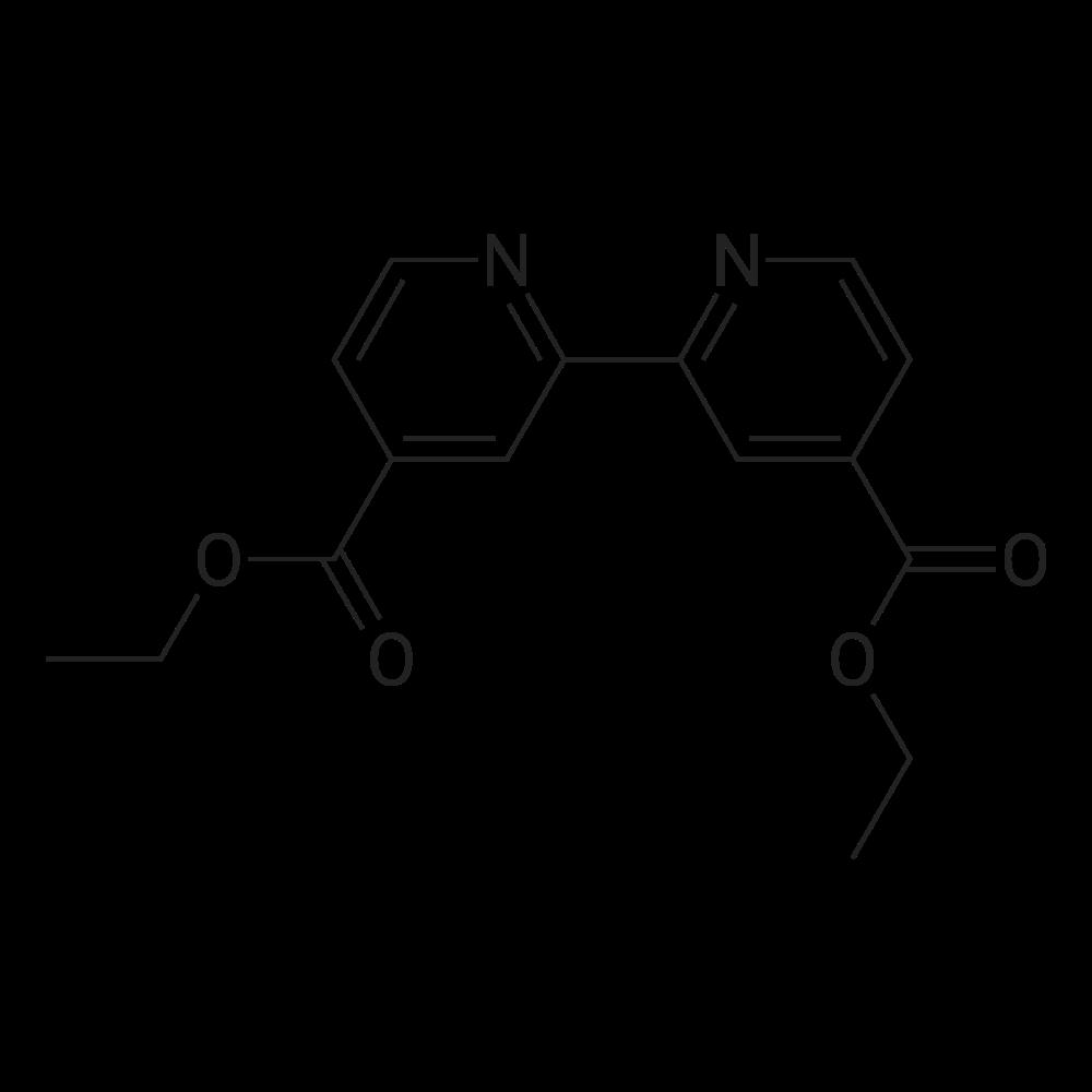 Diethyl [2,2'-bipyridine]-4,4'-dicarboxylate
