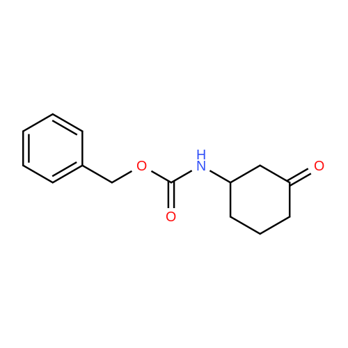 Chemical Structure| 320590-29-2