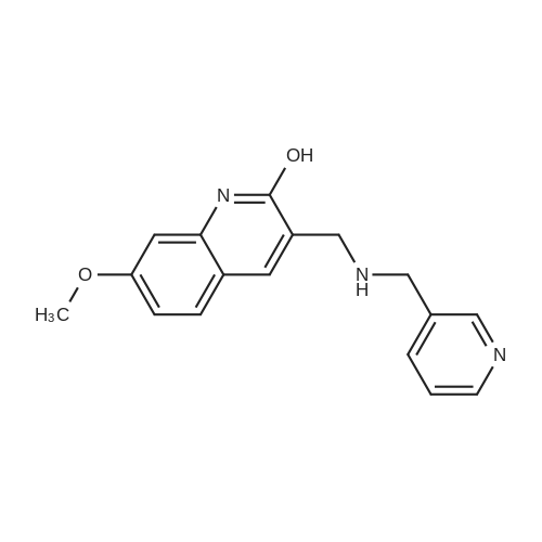 Chemical Structure| 436087-73-9