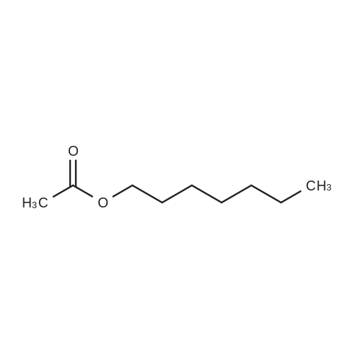 Chemical Structure  112-06-1
