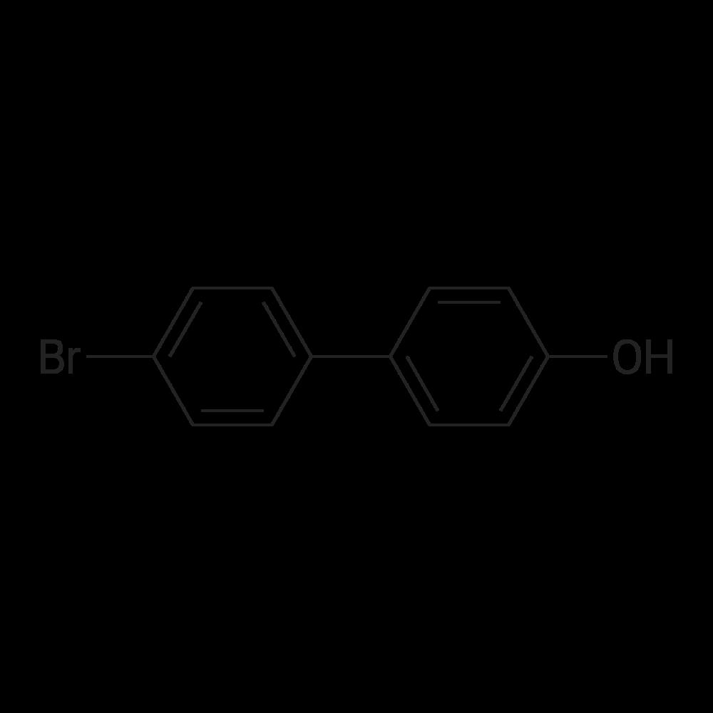 4'-Bromo-[1,1'-biphenyl]-4-ol