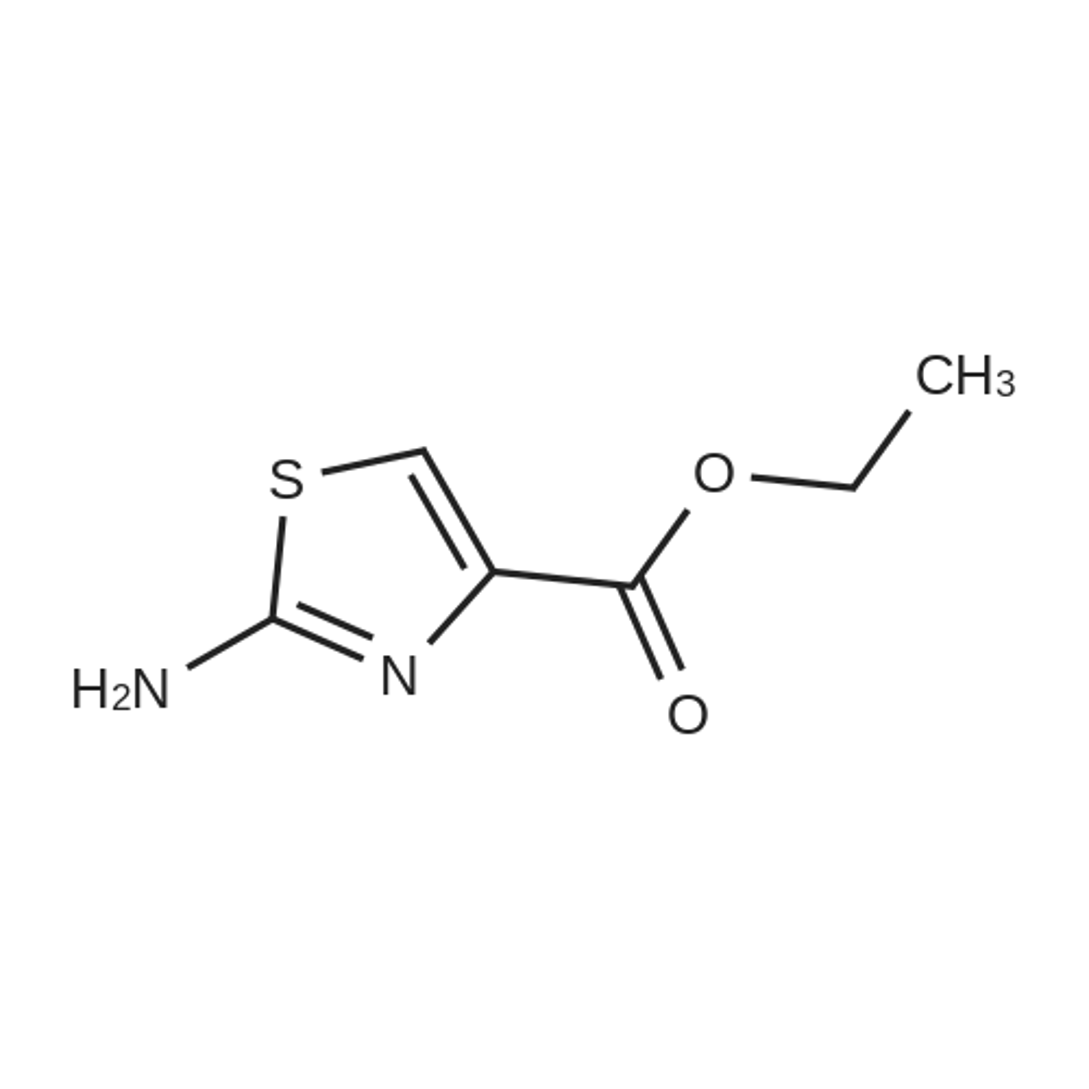 Ethyl 2-aminothiazole-4-carboxylate