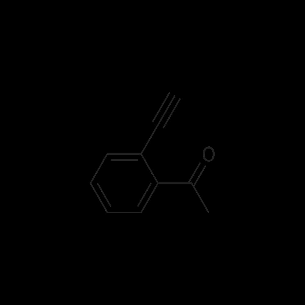 1-(2-Ethynylphenyl)ethanone