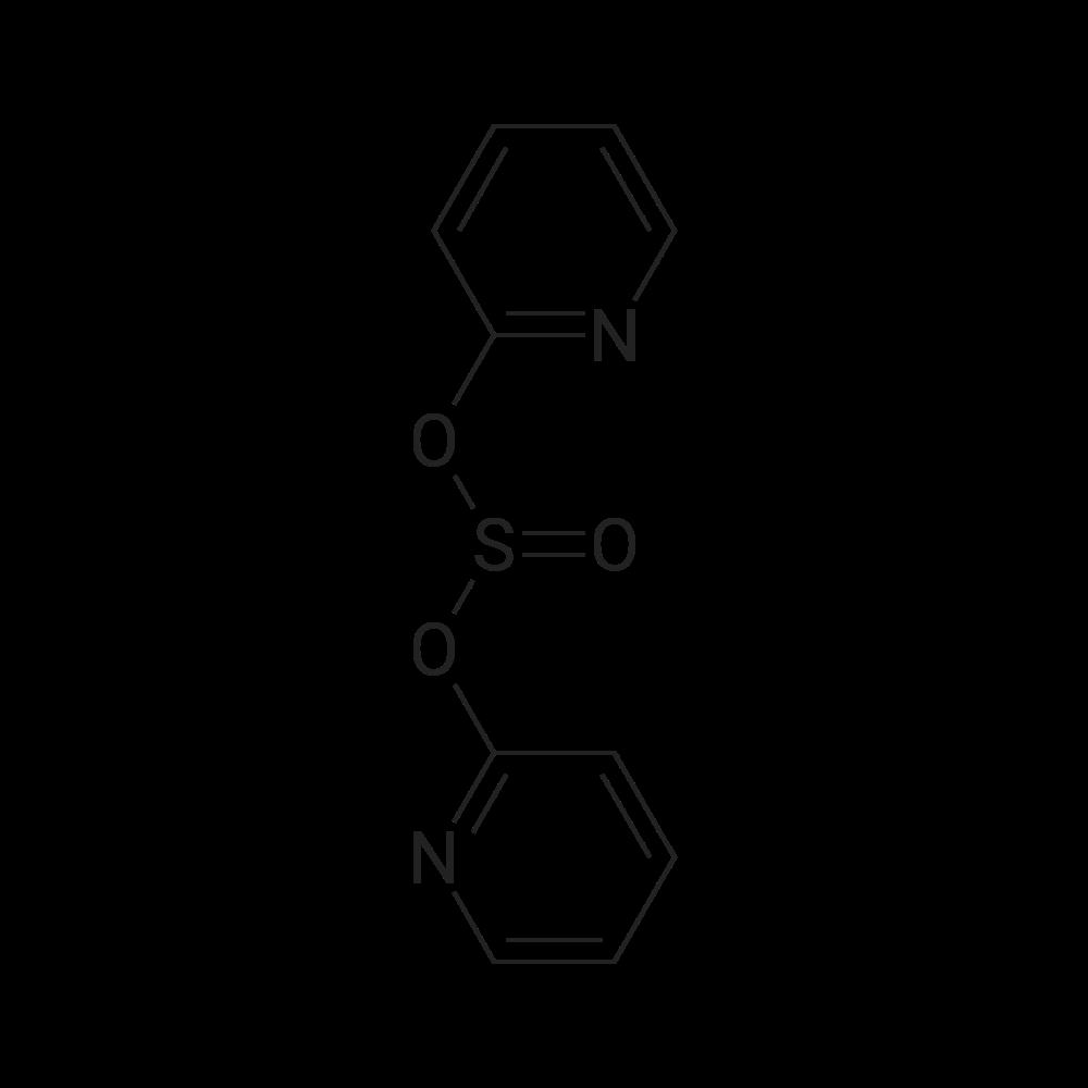Di(pyridin-2-yl) sulfite
