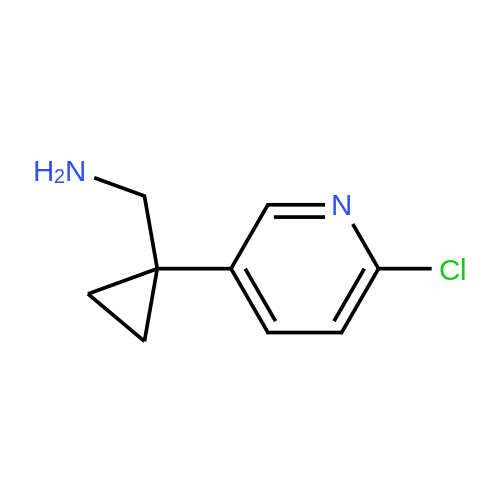 Chemical Structure| 1060811-84-8