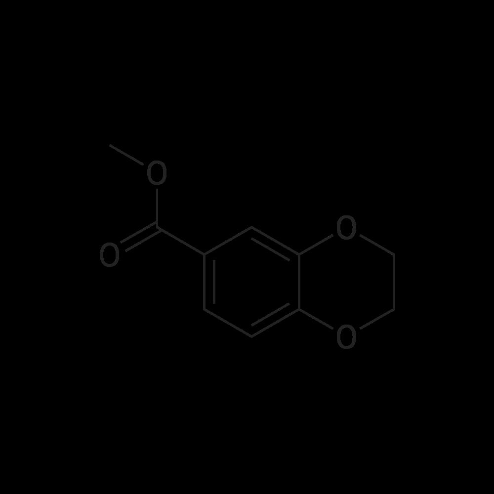Methyl 1,4-Benzodioxan-6-carboxylate