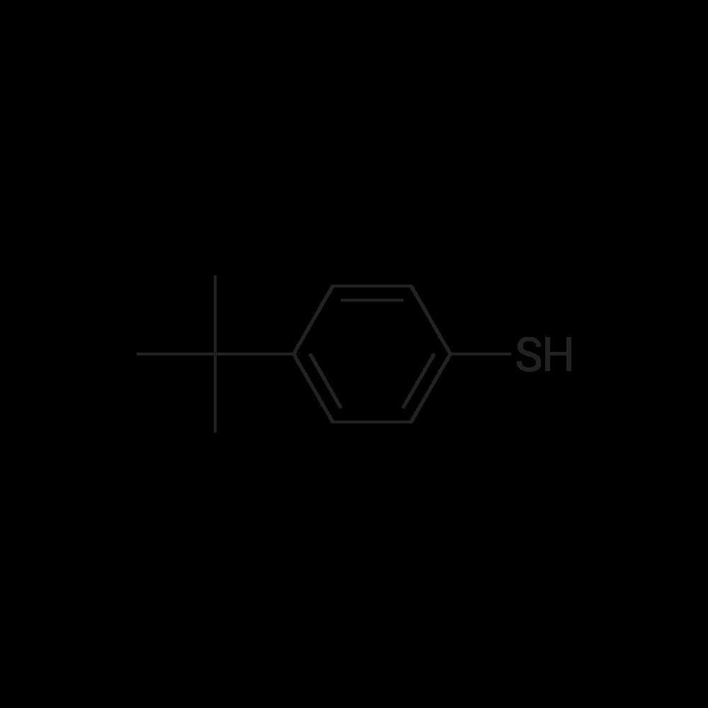 4-tert-Butylbenzenethiol