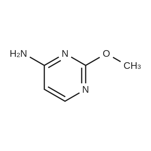 Chemical Structure| 3289-47-2